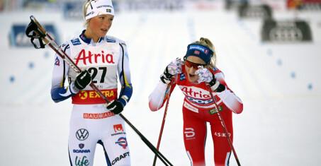 Image: Langrenn: Norge står over verdenscuphelgene i Davos og Dresden