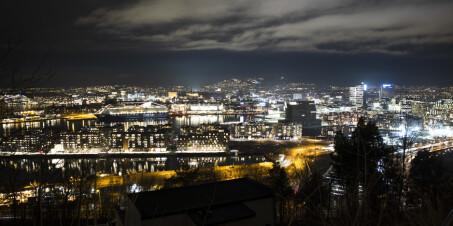 Image: 135 nye coronatilfeller i Oslo – 10 flere enn snittet den siste uken