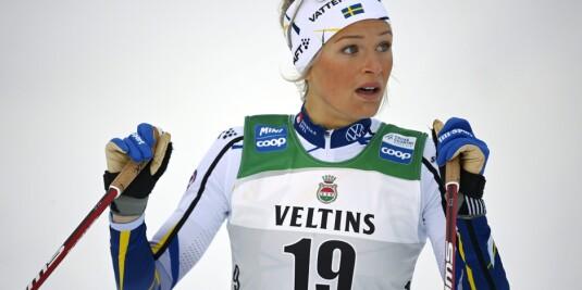 Image: Sverige gjør som Norge - dropper verdenscuprenn i langrenn ut 2020