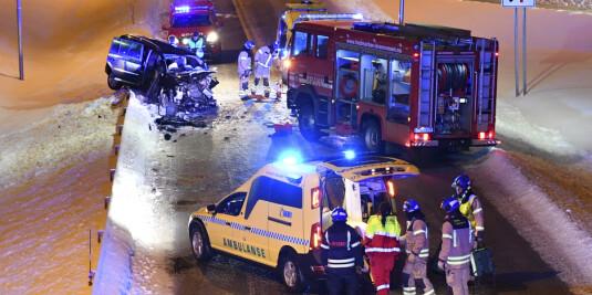 Image: Sjåfør kjent skyldig i lagmannsretten etter kollisjon med Sigvart Dagsland