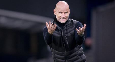Image: Ståle Solbakken blir ny landslagssjef