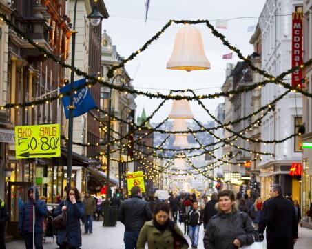 Image: 122 nye coronatilfeller i Oslo – 14 flere enn ukesnittet
