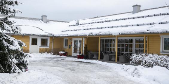 Image: FHI: - Mutert virus påvist på sykehjem i Drammen