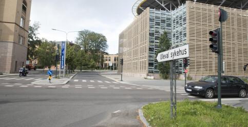 Image: Akeulykke ved skole i Sør-Fron – elev sendt tilUllevål sykehus