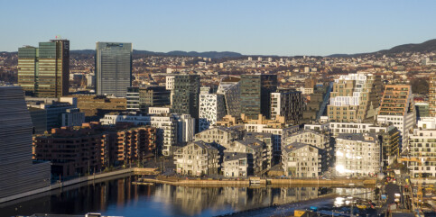 Image: 133 nye smittede i Oslo siste døgn