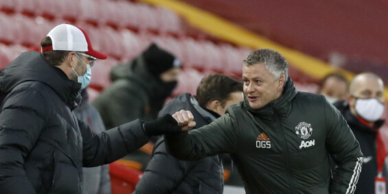 Image: Eksperter tror ikke United vinner Premier League