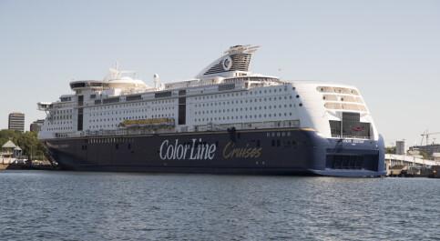 Image: Color Line kansellerer alle Oslo-avganger til Kiel