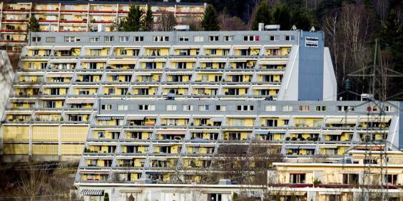 Image: 124 nye coronasmittede i Oslo siste døgn