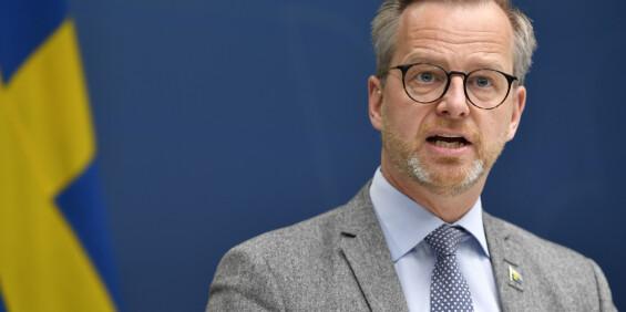 Image: Sverige varsler snarlig innreiseforbud fra Norge