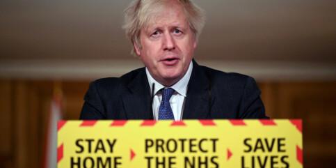 Image: Britiske eksperter overrasket over påstand om at mutasjonen kan være dødeligere