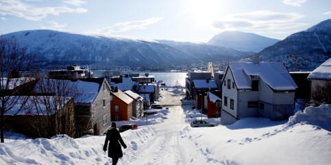 Image: 15 kommuner i Nord vurderer søringkarantene – 12 holder døra på gløtt, mens 16 avviser det