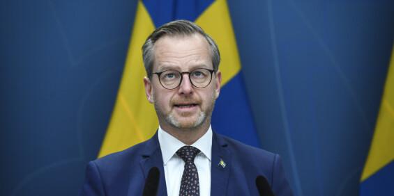 Image: Sverige innfører innreiseforbud fra Norge fra midnatt