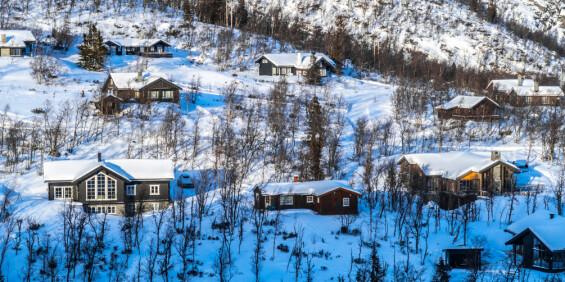 Image: Direktoratet ville la Oslo-folk dra på hytta – regjeringen sier nei