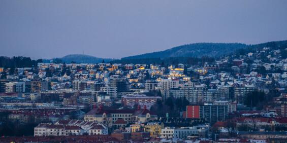 Image: 91 smittede i Oslo siste døgn – seks færre enn ukesnittet