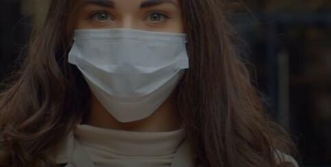 Image: En rekke feil i viral corona-film