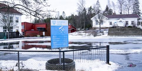 Image: 69 med mutert virus i Nordre Follo – forbereder skolene på gjenåpning