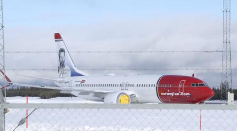 Image: Norwegian vil gå ut av konkurskarantene i april
