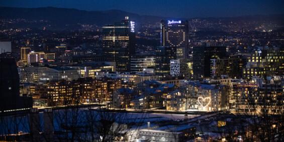 Image: Kommuner i Oslo-området i krisemøte i kveld