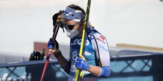 Image: Svensk overraskelse: Svahn får ny VM-sjanse etter fiasko