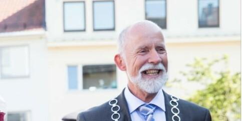 Image: Molde-ordfører letter på sløret om kontakten med statssekretær