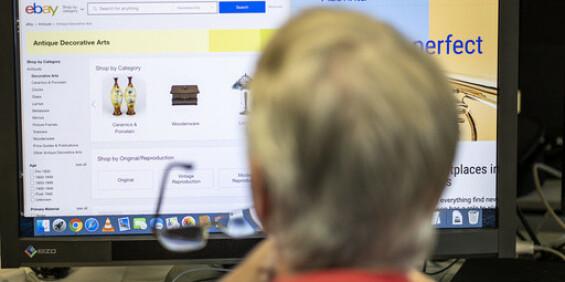 Image: Over 100.000 nordmenn utsatt for ID-tyveri