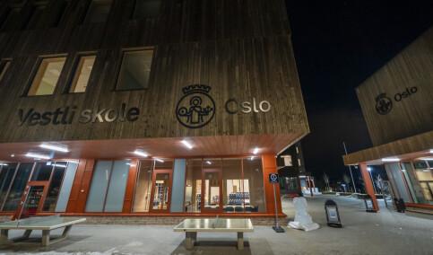 Image: Skole i Oslo stenges i en uke etter påvist mutert virus på nær samtlige trinn