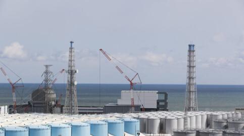Image: Radioaktivt vann skal slippes ut i havet. Kina reagerer sterkt