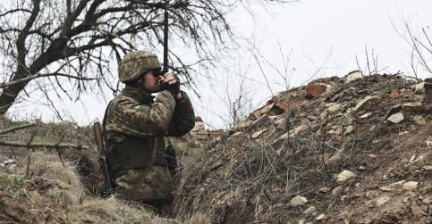 Image: Russland: - USA og Nato gjør Ukraina til en kruttønne