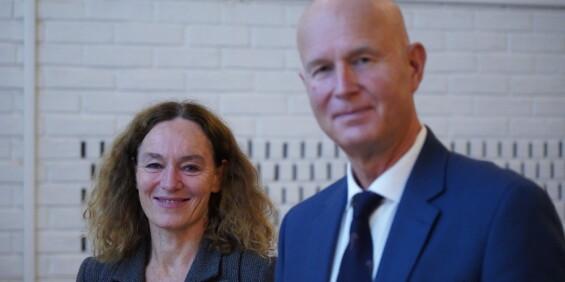 Image: Helsedirektoratet anbefaler regjeringen å starte gjenåpningsplanen for Norge fredag
