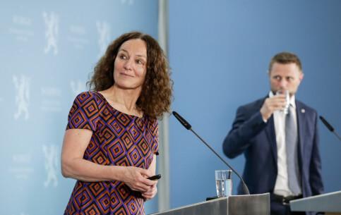 Image: FHI ikke spurt om å bli med i ny ekspertgruppe for vaksine