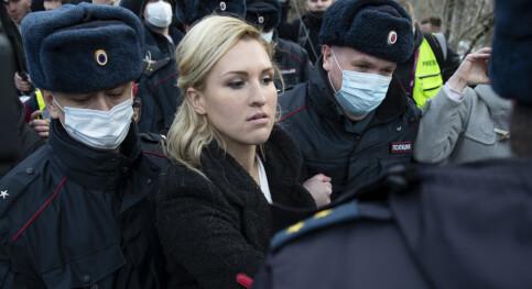 Image: Leger: – Navalnyj kan dø hvert øyeblikk