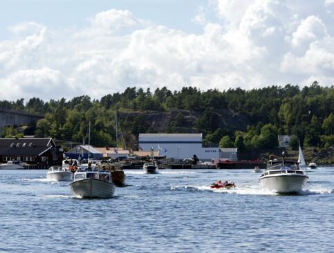 Image: Nye regler på sjøen