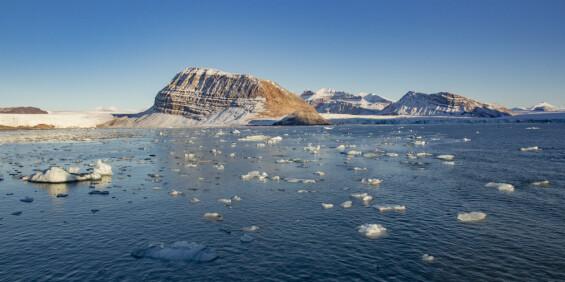 Image: Ekstreme temperaturer: - Kritisk behov for handling