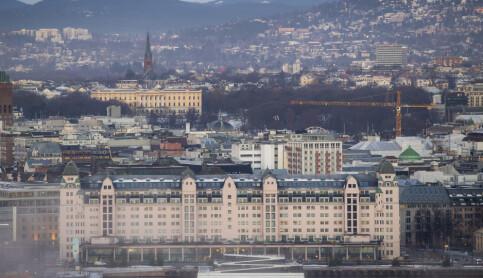 Image: Politiet: Kvinne drev bordell i Oslo sentrum