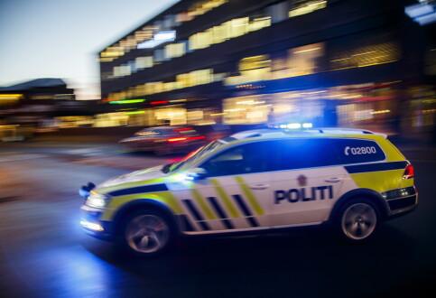 Image: Lege fikk fartsbot – fulgte etter politiet