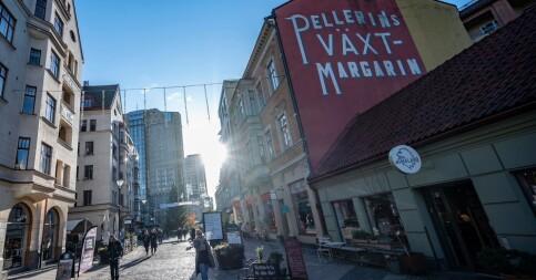 Image: Mor mistenkt for å ha solgt åtteåring i Malmö