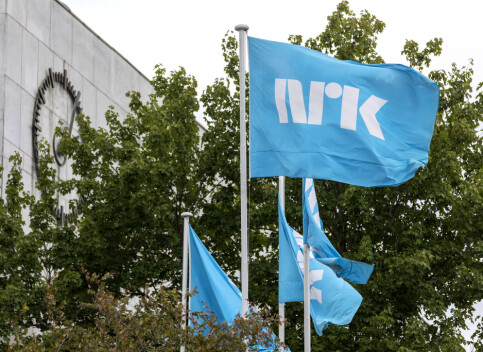 Image: NRK innrømmer ny corona-tallblemme