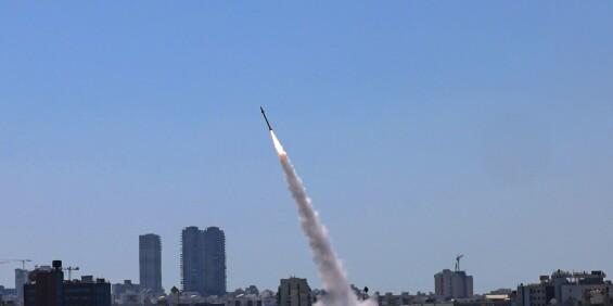 Image: Hamas bekrefter at militære ledere er drept