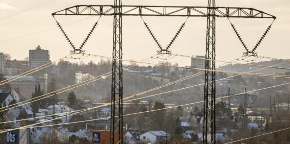 Image: Dobbelt så høy strømpris i første kvartal