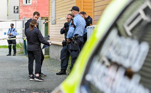 Image: Frigir navn i drapssak i Trondheim– uklart når det blir fengslingsmøte
