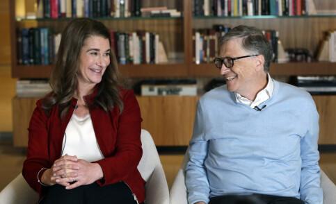Image: Avis: Microsoft-styret gransket forhold mellom Bill Gates og ansatt