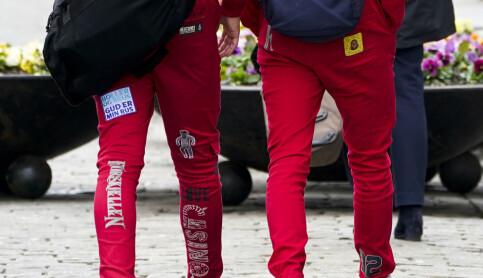 Image: Mange fulle ungdommer i Fredrikstad – politiet ber foreldre ta grep