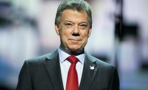 Image: Colombiansk ekspresident ber om tilgivelse for sivile drap