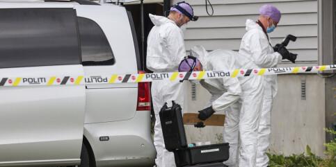 Image: 19-åring døde av stikkskader i Sandefjord – to menn siktet for drap