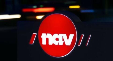 Image: NAV ba søker låne grill og penger