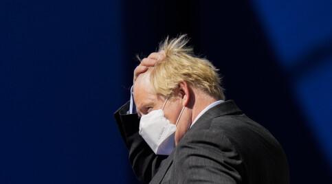 Image: Delta-viruset sprer seg raskt – britisk gjenåpning utsettes