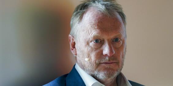 Image: Avisa Oslo: Raymond Johansen kommer til å stille kabinettspørsmål til bystyret onsdag
