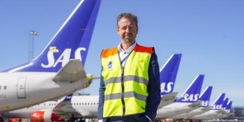 Image: Forbrukerrådet: SAS skylder kundene over en milliard kroner