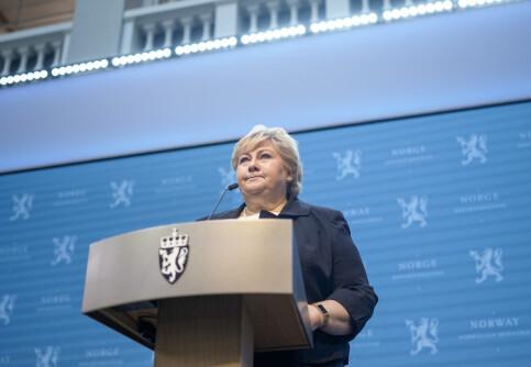 Image: Slik skal Norge gjenåpnes