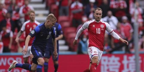 Image: Hjertestarter kan sette stopper for Christian Eriksens Serie A-karriere